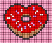 Alpha pattern #31219 variation #77003