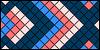Normal pattern #49080 variation #77009