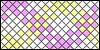 Normal pattern #15842 variation #77017