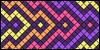 Normal pattern #22737 variation #77029