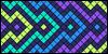 Normal pattern #22737 variation #77031