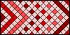 Normal pattern #27665 variation #77032