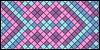 Normal pattern #3904 variation #77042
