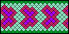 Normal pattern #24441 variation #77070