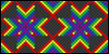 Normal pattern #25054 variation #77071