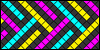 Normal pattern #9626 variation #77081
