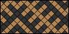 Normal pattern #6973 variation #77083