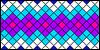 Normal pattern #14557 variation #77093