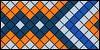 Normal pattern #7440 variation #77105