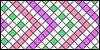 Normal pattern #3198 variation #77127