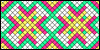 Normal pattern #32406 variation #77134