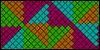 Normal pattern #9913 variation #77141