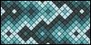 Normal pattern #25917 variation #77160