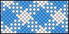 Normal pattern #1250 variation #77173
