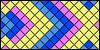 Normal pattern #49080 variation #77231