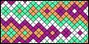 Normal pattern #24719 variation #77236