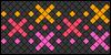 Normal pattern #49122 variation #77249