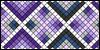 Normal pattern #26204 variation #77255