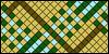 Normal pattern #9744 variation #77270