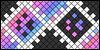 Normal pattern #35076 variation #77298