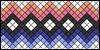 Normal pattern #44186 variation #77308