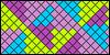 Normal pattern #26039 variation #77320