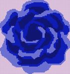 Alpha pattern #49160 variation #77335