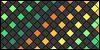 Normal pattern #49125 variation #77345
