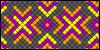 Normal pattern #31861 variation #77400