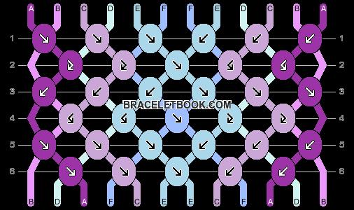 Normal pattern #18 variation #77403 pattern