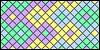 Normal pattern #26207 variation #77404
