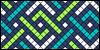 Normal pattern #49004 variation #77409