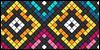 Normal pattern #49224 variation #77411