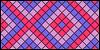 Normal pattern #11433 variation #77421