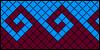 Normal pattern #566 variation #77440