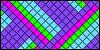Normal pattern #40916 variation #77441
