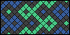 Normal pattern #26207 variation #77444