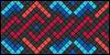 Normal pattern #25692 variation #77448