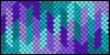 Normal pattern #25750 variation #77450