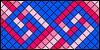 Normal pattern #30300 variation #77461