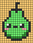 Alpha pattern #49255 variation #77489