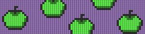 Alpha pattern #49251 variation #77490