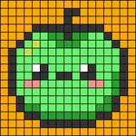 Alpha pattern #49250 variation #77492