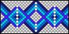 Normal pattern #48330 variation #77507