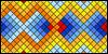 Normal pattern #26211 variation #77533
