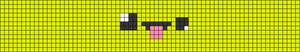 Alpha pattern #47924 variation #77556