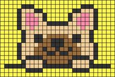 Alpha pattern #39802 variation #77559