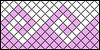 Normal pattern #5608 variation #77562