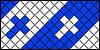 Normal pattern #33923 variation #77565