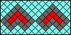 Normal pattern #343 variation #77567